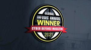 Global Infosec Award Banner